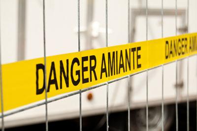 La mention amiante est obligatoire pour les repérages amiante avant travaux
